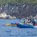 kayak tours dubrovnik kayak