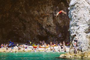 kayak tours dubrovnik nature