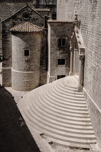 game of thrones stairs