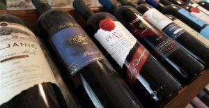 peljesac white wine